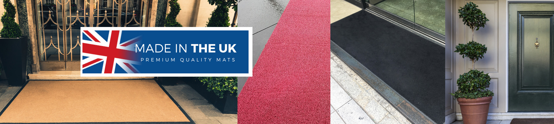 Hardwearing Outdoor Mats Free Uk Delivery On All Orders