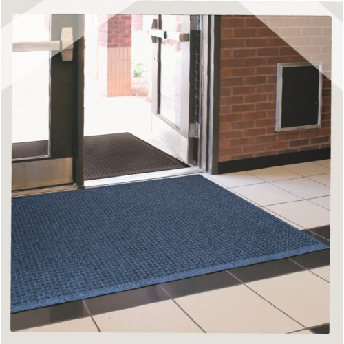 Ecoguard 100% Recycled Materials Indoor Floor Mats