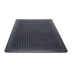 Flex Step Cushion Air Domes 100% Durable Rubber Mats