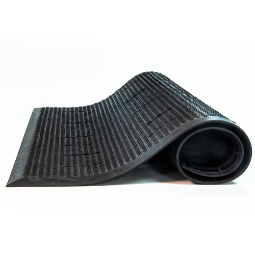 Free Flow Comfort Non Slip Anti-Fatigue Drainage Rubber Mats