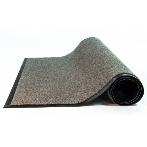 Hobnail Stain and Slip Resistant Carpeted Indoor Matting
