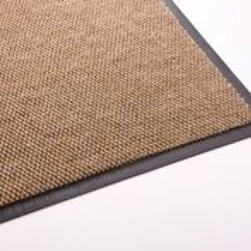 Top Quality Hobnail Carpetted Indoor Matting From
