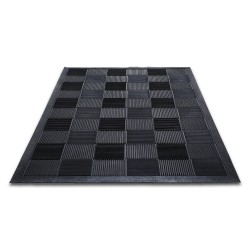 Parquet Wiper Non Slip Rubber Outside Scraper Mats