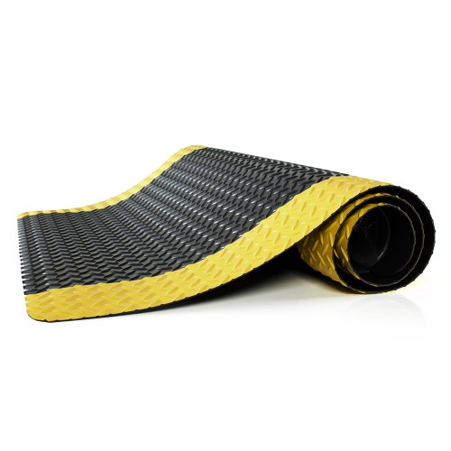 Safe Step Industrial Chemical Resistant Anti Fatigue Safety Mats