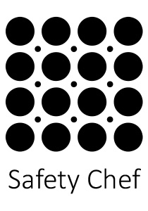Safety Chef Top Pattern